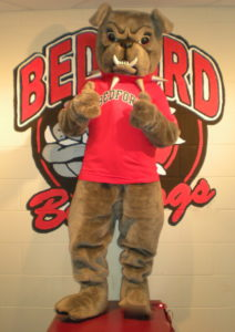 bedford high school sports