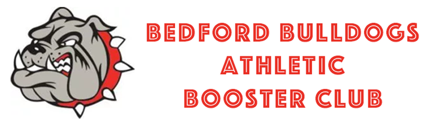 Volunteer to help the BBABC at Bedford High School sporting